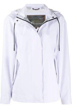 Moose Knuckles Damen Parkas - Hooded sports jacket