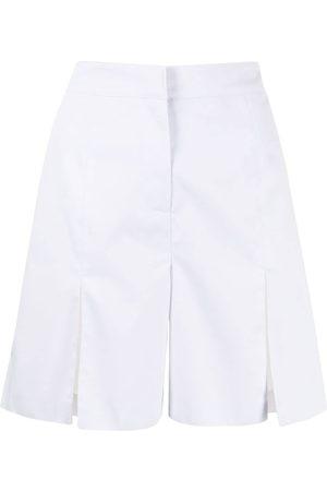 Boyarovskaya Damen Shorts - High-waisted tailored shorts