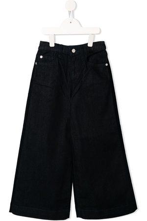 Emporio Armani Mädchen Jeans - Flared jeans
