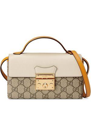 Gucci Mini Padlock tote bag