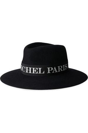 Le Mont St Michel Charles logo trim hat