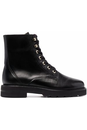 Stuart Weitzman Mila ankle boots