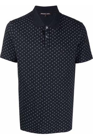 Michael Kors Herren Poloshirts - Paisley-print polo shirt
