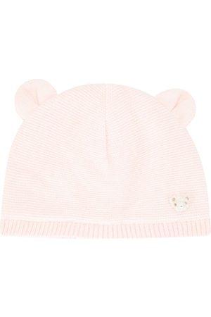 Familiar Hüte - Teddy bear knitted hat