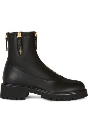 Giuseppe Zanotti Gz Alexa ankle boots