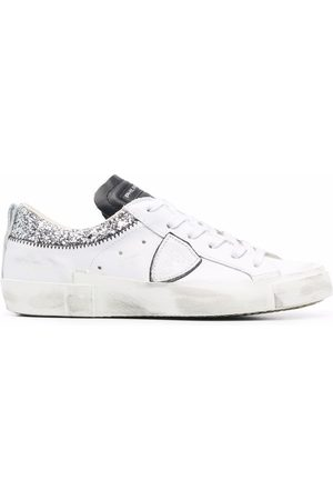 Philippe model Prsx Collier low-top sneakers
