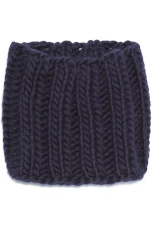 J.W.Anderson Schals - Chunky-knit snood
