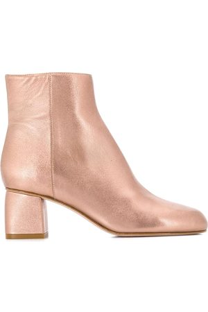 RED(V) Damen Stiefeletten - Side zip ankle boots