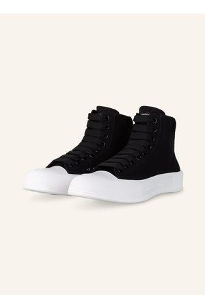 Alexander McQueen Hightop-Sneaker
