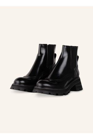 Alexander McQueen Damen Stiefeletten - Chelsea-Boots