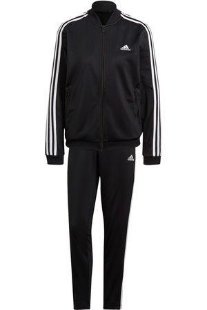 adidas 3-STRIPES SPORTS ESSENTIALS Trainingsanzug Damen