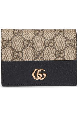 Gucci Portemonnaie Marmont GG Supreme