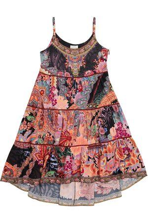 Camilla Bedrucktes Kleid