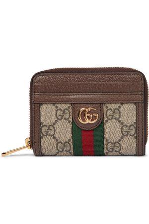 Gucci Portemonnaie Ophidia GG Supreme