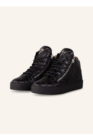 Giuseppe Zanotti Herren Sneakers - Hightop-Sneaker Kriss