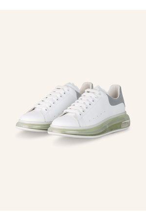 alexander mcqueen Sneaker grau