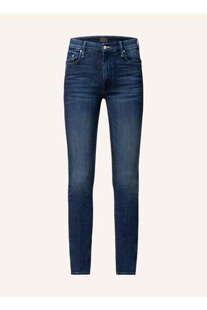 MOTHER Damen Skinny - Skinny Jeans The Looker Skinny
