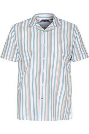 Tommy Hilfiger Resorthemd Regular Fit gruen