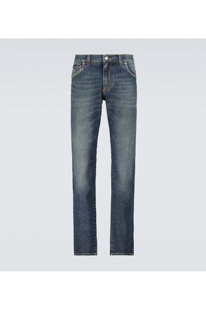 Dolce & Gabbana Slim Jeans