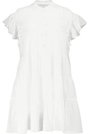 Isabel Marant, Étoile Minikleid Lanikaye aus Baumwolle