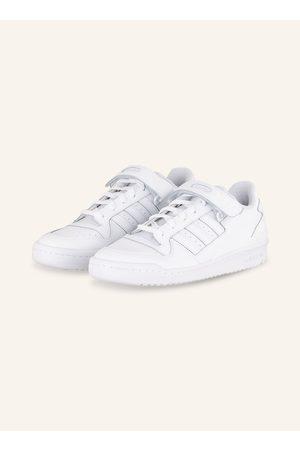 adidas Herren Sneakers - Sneaker Forum Low weiss