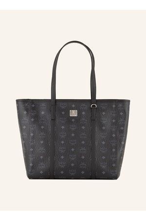 MCM Shopper Toni Medium