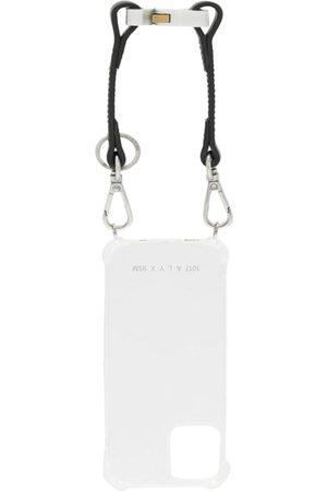 1017 ALYX 9SM Damen Handy - Iphone 11-hülle Mit Armband Mit Schnalle