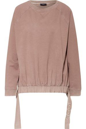 JOOP! Damen Sweatshirts - Sweatshirt Tolinda braun