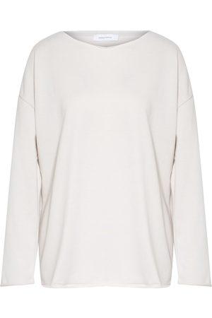 DARLING HARBOUR Sweatshirt grau