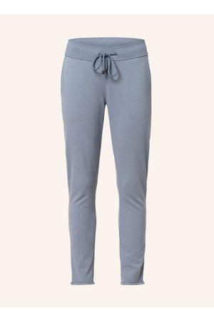 Juvia Sweatpants blau