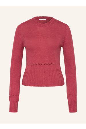 Chloé Damen Strickpullover - Pullover rot