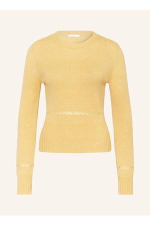 Chloé Damen Strickpullover - Pullover