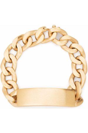 Maison Margiela Herren Armbänder - Chain ID bracelet