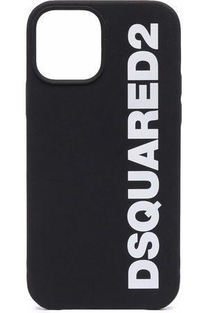 Dsquared2 Logo-print iPhone 12 Pro case