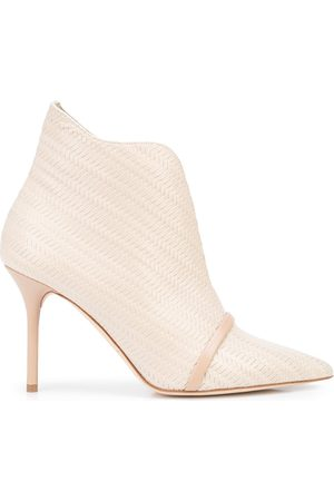 MALONE SOULIERS Cora 85mm ankle boots