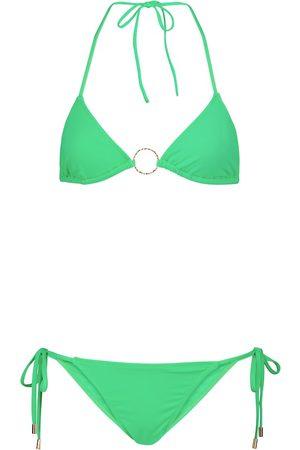 Melissa Odabash Damen Bikinis - Bikini-Oberteil Miami