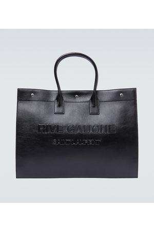 Saint Laurent Herren Shopper - Tote Bag Rive Gauche