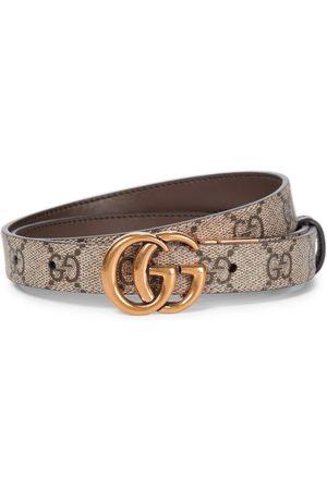 Gucci Wendbarer Gürtel GG Supreme