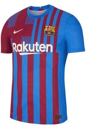 Nike FC Barcelona 2021/22 Match Home Dri-FIT ADV Fußballtrikot für Herren