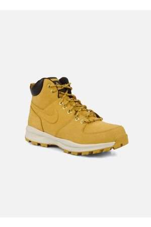 Nike Manoa leather by