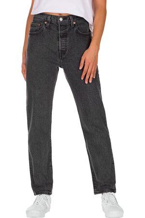 Levi's 501 Crop 28 Jeans