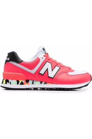 New Balance Damen Sneakers - 574 low-top sneakers