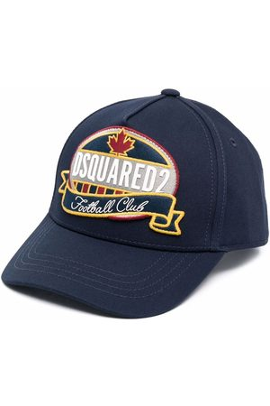 Dsquared2 Jungen Hüte - Football Club logo cap