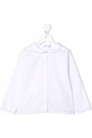 KNOT Amaya cotton blouse