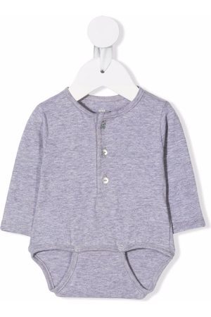 KNOT Baby Bodies - Button-up body