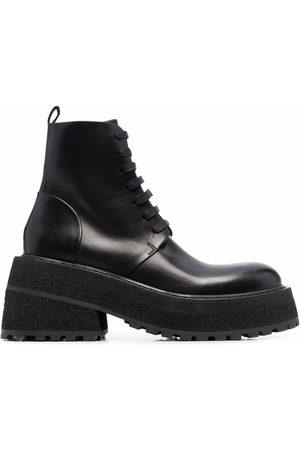 MARSÈLL Damen Stiefeletten - Lug-sole ankle boots
