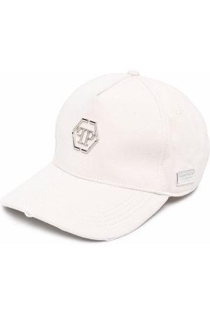 Philipp Plein Caps - Logo baseball cap