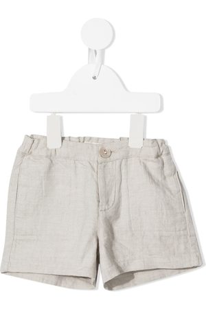 BONPOINT High-waisted casual shorts
