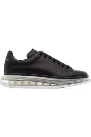 Alexander McQueen Herren Schnürschuhe - Oversized lace-up sneakers