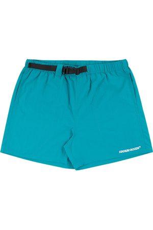 Stadium Goods Kurze Hosen - Amphibians track shorts